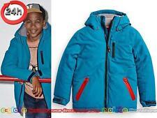 NEXT Jacke Mantel mit Kapuze für Jungen 11 Jahre 146cm 15a