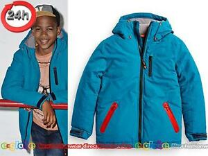 NEXT Jacke Mantel mit Kapuze für Jungen 4 Jahre 104cm 15a