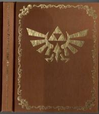 THE LEGEND OF ZELDA Twilight Princess Collector's Edition
