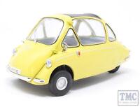 18HE003 Oxford Diecast 1:18 Scale Heinkel Kabine Yellow