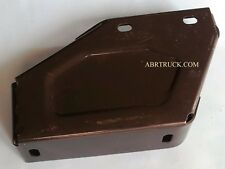 BRACKET RIGHT SIDE R ANCHOR BUMPER FIAT NEW DAILY IVECO 93925036