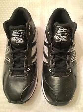 New Balance Boy's Round Toe Synthetic Basketball Shoe Size 6.5