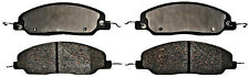 Disc Brake Pad Set fits 2005-2010 Ford Mustang  ACDELCO PROFESSIONAL BRAKES