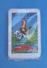 Traditional Original Loteria Bingo Game Deck of 54 Cards