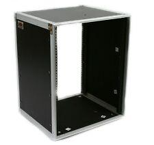 OSP 12 Space 12u Studio Rack Case Amp or Effects Studio Rack Furniture TAC12U-18