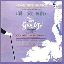 The Gay Life CD (Orig Broadway Cast) BARBARA COOK DEAD AT 89 / RIP / SEALED ooP