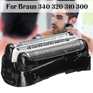 For Braun 32B 32S 21B Series 3 310S 320S 340S 3010S Replacement Shaver Foil H F3