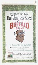Sharp's Improved II Primed Buffalo Grass, Sharp Bros. Seed Co. Buffalo Brand