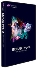 EDIUS Pro 9 Upgrade von Mync Standard (Download)