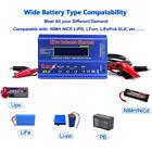 iMAX B6 80W Battery Charger Lipo NiMh Li-ion Ni-Cd Digital RC Balance Charger