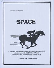 Space Thoroughbred Horse Racing System