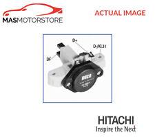 ALTERNATOR REGULATOR HITACHI 130551 P NEW OE REPLACEMENT