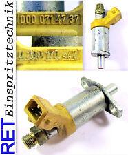 Démarrage à froid valve Bosch 0280170447 MERCEDES BENZ 0000714737 nettoyé & examiné