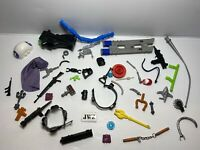 Vintage Action Figure Weapons And Accessories or Parts - BUNDLE 8