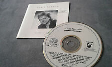 CD CHRIS NORMAN - DIFFERENT SHADES / TOP / HANSA