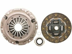 Sachs XTend 3000 990 194 Kit Plus Concentric Slave Cylinder CSC Clutch Cover