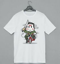Jason Edward Minibike Cool Designer Funny Men Women Unisex T-shirt