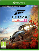 Forza Horizon 4 Xbox One Brand New Fast Delivery!