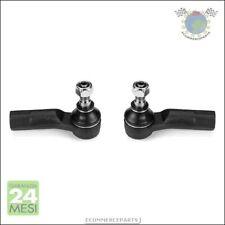 2x Kit Testina scatola sterzo Dx+Sx Moog SKODA YETI VW PASSAT (3C5) (3C2)