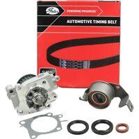 Timing Belt Kit +Water Pump For Mitsubishi Fto Lancer Ce Pajero Io Qa 4G93 1.8L