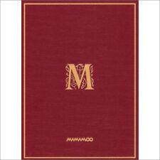 Mamamoo - Memory (4th Mini Album) CD+Booklet+Photocard NEW SEALED