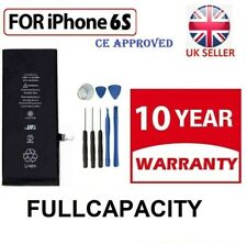 OEM Original Genuine Replacement Battery for Apple iPhone 6S with tools