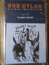 Bob Dylan studio collection cd 13 planet waves