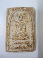 Phra Somdej Toh Kru Wat Rakang Talisman Buddhist Monk Old Thai Buddha Amulet