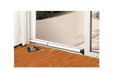 Sliding Door Security Bar Home Brace Adjustable Safety Lock Stop Hotel Apartment