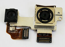 OEM T-MOBILE HTC ONE M8 0P6B130 REPLACEMENT DUO REAR FACING BACK CAMERAS CAMERA