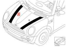 Genuine Mini Cooper R52 R53 Cooper S Decorative Strips Right 51147039692
