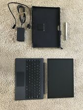 Flawless Microsoft Surface Pro 4 256GB 8GB RAM, Intel i5 Tablet PC - With Extras