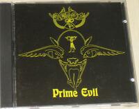 Venom - Prime Evil  - CD NEU