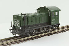 Lenz 40121-02 voie 0 Locomotive Diesel V20 Dr-version