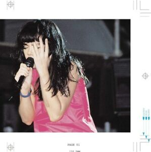 Bjork - Post Live (NEW CD)