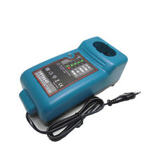 Makita Power Tools 7.2V~18V Ni-MH/Ni-CD Batteries Replace DC1414 3.0Ah Charger
