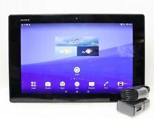 "Sony Xperia Z2 Tab | 16GB Wi-Fi + 4G LTE (FACTORY UNLOCKED) 10.1"" HD - Tablet"
