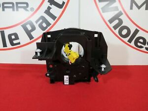 2008-2015 DODGE GRAND CARAVAN CHRYSLER TOWN & COUNTRY CLOCKSPRING NEW OEM MOPAR