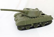M24 Chaffee Tank GI JOE Repro VERY RARE Cast Plastic Resin 1:6 Scale 28""