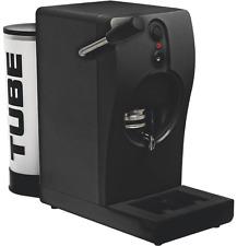 Macchina Caffè a Cialde TUBE - NERA - con 18 cialde Caffè Musetti