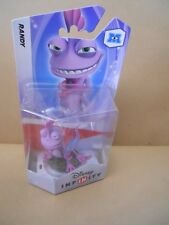 RANDY MONSTER & CO - Disney Infinity 1.0 2.0 3.0  Nuovo [MZ1-1]