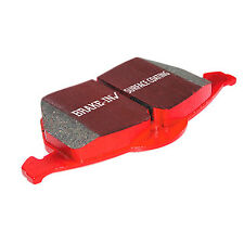 DP31749C - EBC Redstuff Rear Brake Pads Set For Renault Laguna 2.0 T GT 2008-