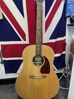Gibson J15 2016 model with Hardshell case for sale
