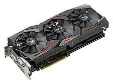 Grafikkarte ASUS GeForce GTX1080 Ti STRIX GAMING,11GB, DisplayPort HDMI, Mining
