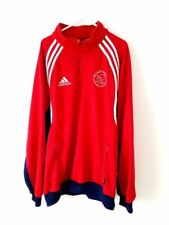 adidas Training Kit Memorabilia Football Shirts (Dutch Clubs)