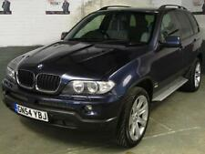 Air Conditioning BMW X5 Model Cars