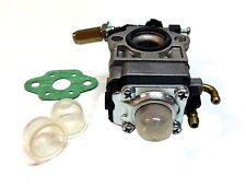 Shindaiwa Carb + 2 Bulbs T242X T242 Le242 Trimmer 62100-81010 Carburetor Gasket