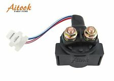 Starter Relay Solenoid YAMAHA GRIZZLY 600 YFM600 1998-2001 ATV Magnetic Switch
