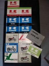Ricambi per moto d'epoca