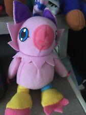 Digimon Mc Donalds l Plush Soft Toy Figure Tv Film Character biyomon new in bag